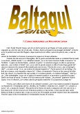 Imagine document Baltagul