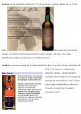 Consumul de Vinuri in Romania