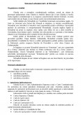 Imagine document Sistemul Administrativ al Olandei
