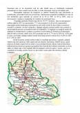 Proiect de Valorificare a Potentialului Turistic al Judetului Dambovita