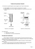 Imagine document Traductor de Presiune Inductiv