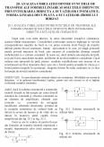 Imagine document Sisteme de Conducere a Zborului