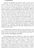 Imagine document Satul si taranul in capodopere ale  romanului romanesc