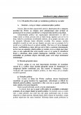 Imagine document Birocratia in teoria administrativa