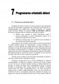 Analiza comparata prin tehnici de programare a entitatilor