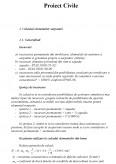Imagine document Constructii civile