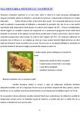 Plan de afacere al unei firme producatoare de melci pentru export