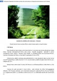 Imagine document Evaluarea impactului de mediu produs de constructia unui baraj de acumulare pe raul Tismana