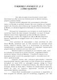 Imagine document Formarea poporului si a limbii romane