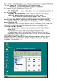 Imagine document Bazele informaticii