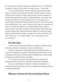 Imagine document Analiza SWOT a universitatii Spiru Haret facultatea finanate si banci