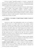 Imagine document Politica de securitate nationala a Romaniei