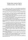 Imagine document Relatia dintre incipit si final in Moara cu noroc de Ioan Slavici