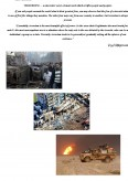 Imagine document Terorismul