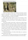 Imagine document Brasov - monumente de arhitectura de arta si memoriale