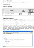 Imagine document Reprezentarea functiilor in grafice bidimensionale