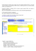 Imagine document Trimitere mail php