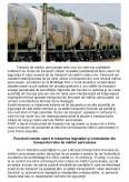 Transportul feroviar al marfurilor