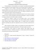 Imagine document Instrumente CASE pentru Analiza si Proiectare