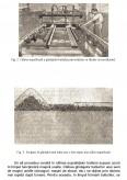 Studiu privind construirea batiurilor. Aspecte ale proiectarii brosei pentru prelucrarea canalului de pana