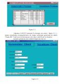 Studiu de caz privind urmarirea operativa a miscarii marfurilor in cadrul unui sistem informatic