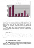 Analiza aspectelor generale ale pietei de capital din Romania