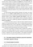 Studiul sociologic al raportului minoritate - majoritate