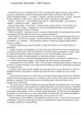 Imagine document Caracterizare personaj - Lefter Popescu