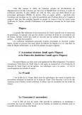 Les Fetes Religieuses Saint Nicolas Noel Lepiphanie Ou Fete Des Rois La Chandeleur