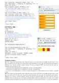 Imagine document Posibilitatea predarii limbajului PHP la clasa a XII-a premise care faciliteaza introducerea sa in cadrul noilor programe