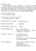 Lucrare de diploma ingrijirile date pacientilor cu diagnosticul sarcina ectopica