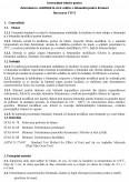 Imagine document Instructiuni tehnice pentru determinarea stabilitatii in strat subtire a bitumului pentru drumuri Incercarea TFOT