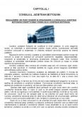 Procesul Decizional in Cadrul unei Organizatii de Servicii Publice - Decizia Administrativa