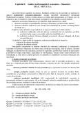 Diagnosticul Intreprinderii - SC Meva SA