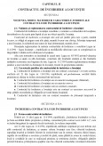 Drept Civil - Contracte