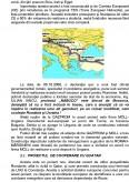 Dezvoltarea Durabila Regional-Europeana