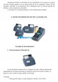 Metode de Analiza Fotocolorimetrice