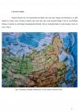 Campia Siberiei de Vest - Caracterizare Geografica