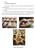 Obtinerea de Produse de Patiserie cu Adaos de Fructe si de Condimente Traditionale