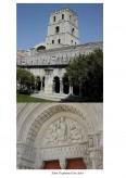 Arta Romanica in Europa Apuseana - Arhitectura