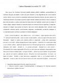 Cultura Bizantului in Secolele VII-XIII