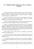 Imagine document Obligatiile institutiei publice si a firmei in prevenirea si combaterea somajului