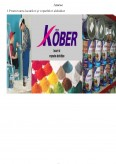 Imagine document Proiect de certificare a competentelor profesionale Kober