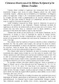 Imagine document Cantarea bisericeasca in Sfanta Scriptura si in Sfanta Traditie