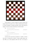 Imagine document Simularea jocului de dame pe calculator