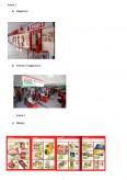Imagine document Organizarea structurala a magazinului