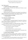 Imagine document Impactul asupra mediului pentru modernizarea Aeroportului International George Enescu