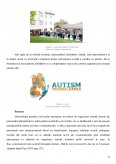 Imagine document Planul de marketing al Asociatiei Autism Transilvania
