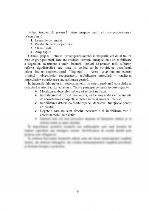 Metode de Recuperare Medicala Balneofizipterapice in Coxartroza - bekkolektiv.com