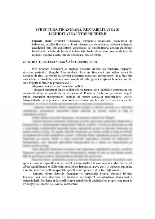 raportul autonomiei independenței financiare cum să faci bani eficient